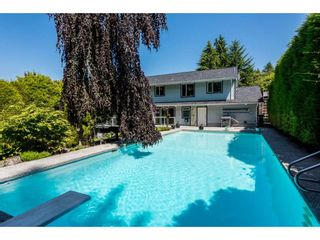 """Photo 19: 932 THERMAL Drive in Coquitlam: Chineside House for sale in """"Chineside"""" : MLS®# R2374188"""