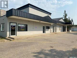 Photo 2: 320 13th AVE E in Prince Albert: Business for sale : MLS®# SK864139
