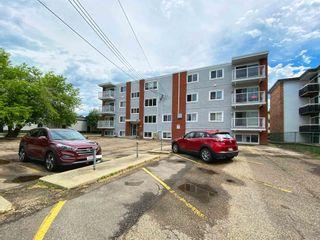 Photo 25: 305 10330 113 Street in Edmonton: Zone 12 Condo for sale : MLS®# E4250079