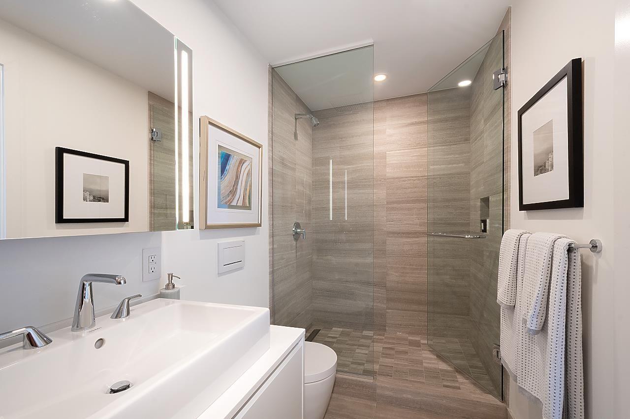 """Photo 25: Photos: 3703 1480 HOWE Street in Vancouver: Yaletown Condo for sale in """"Vancouver House"""" (Vancouver West)  : MLS®# R2527999"""