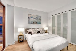 """Photo 12: 1406 1003 PACIFIC Street in Vancouver: West End VW Condo for sale in """"SEASTAR"""" (Vancouver West)  : MLS®# R2601832"""