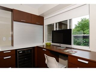 Photo 7: 308 789 W 16TH Avenue in Vancouver: Fairview VW Condo for sale (Vancouver West)  : MLS®# V1066570