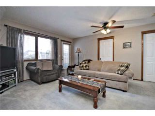Photo 9: 243 WOODSIDE Crescent NW: Airdrie Residential Detached Single Family for sale : MLS®# C3550219