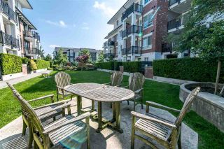 """Photo 5: 312 545 FOSTER Avenue in Coquitlam: Coquitlam West Condo for sale in """"FOSTER BY MOSAIC"""" : MLS®# R2401937"""