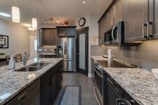 Photo 11: 215 50 HEATHERGLEN Drive: Spruce Grove House Half Duplex for sale : MLS®# E4263585