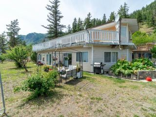 Photo 23: 445 REDDEN ROAD: Lillooet House for sale (South West)  : MLS®# 159699