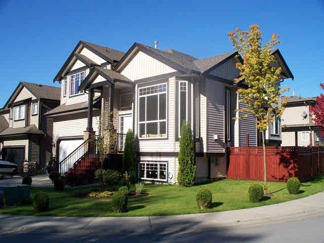 """Main Photo: 11735 GILLAND Loop in Maple Ridge: Cottonwood MR House for sale in """"RICHMOND HILL"""" : MLS®# R2027944"""