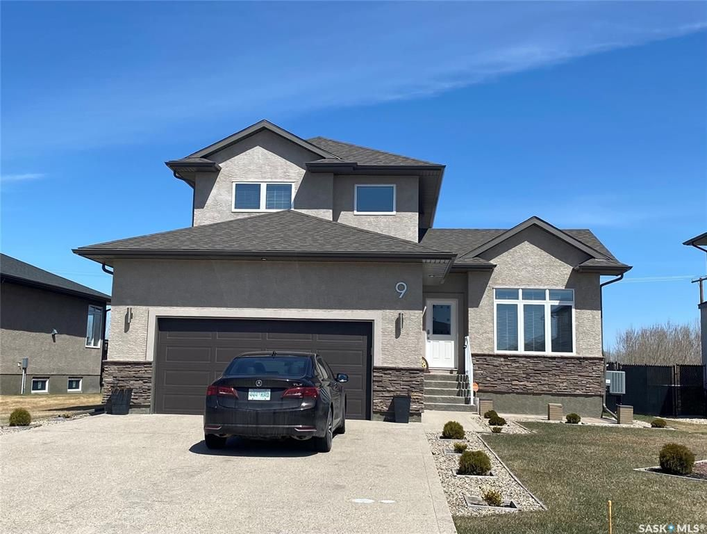 Main Photo: 9 Stanford Road in White City: Residential for sale : MLS®# SK850057