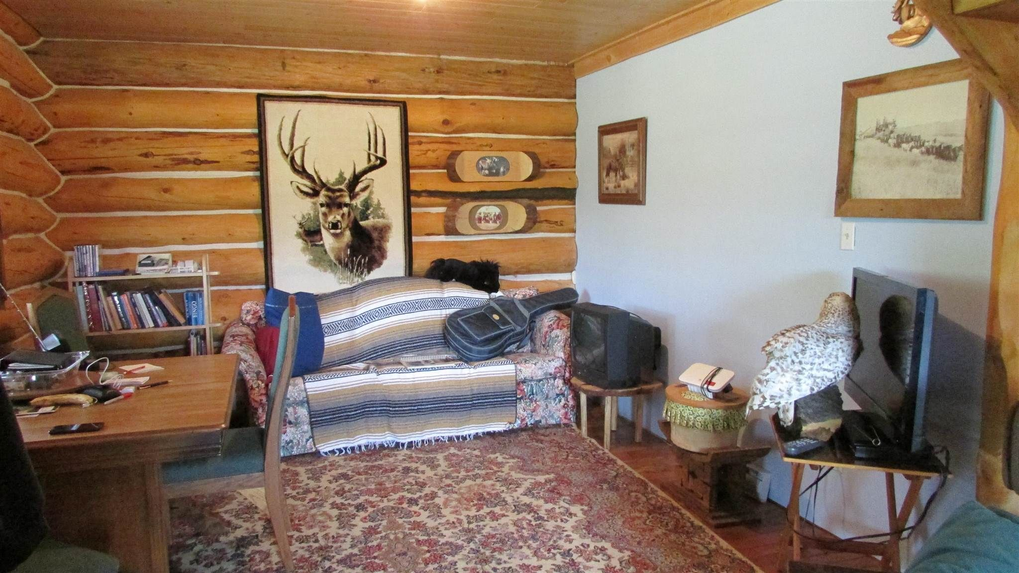 """Photo 18: Photos: 4663 RESCHKE Road: Hudsons Hope House for sale in """"LYNX CREEK SUBDIVISION"""" (Fort St. John (Zone 60))  : MLS®# R2594975"""