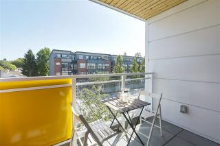 """Photo 4: 310 688 E 19TH Avenue in Vancouver: Fraser VE Condo for sale in """"BOLD on Fraser"""" (Vancouver East)  : MLS®# R2407813"""
