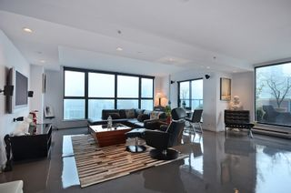 """Photo 14: 1504 1238 SEYMOUR Street in Vancouver: Downtown VW Condo for sale in """"SPACE"""" (Vancouver West)  : MLS®# V1045330"""