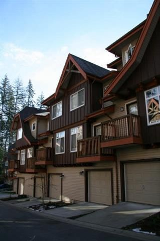 Photo 7: 14-2000 PANORAMA in PORT MOODY: Heritage Woods PM Townhouse for sale (Port Moody)  : MLS®# R2023964