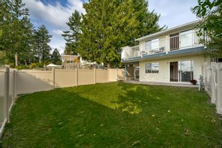 """Photo 33: 1 11464 FISHER Street in Maple Ridge: East Central Townhouse for sale in """"SOUTHWOOD HEIGHTS"""" : MLS®# R2410116"""