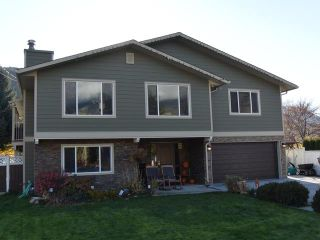 Photo 1: 6745 MCIVER PLACE in : Dallas House for sale (Kamloops)  : MLS®# 137588