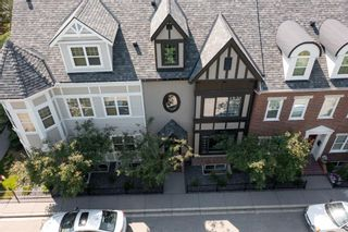 Photo 2: 29 Somme Boulevard SW in Calgary: Garrison Woods Row/Townhouse for sale : MLS®# A1129180