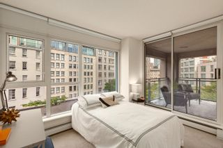"""Photo 16: 602 183 KEEFER Place in Vancouver: Downtown VW Condo for sale in """"Paris Place"""" (Vancouver West)  : MLS®# R2620893"""