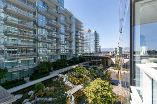 """Photo 2: 408 5199 BRIGHOUSE Way in Richmond: Brighouse Condo for sale in """"RIVER GREEN"""" : MLS®# R2064737"""