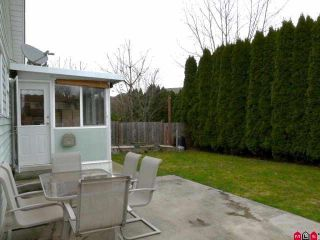 Photo 8: 9520 CARROLL ST in Chilliwack: Chilliwack N Yale-Well House for sale : MLS®# H1102274