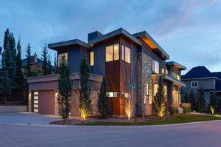 Photo 2: 25 Aspen Ridge Cove SW in Calgary: Aspen Woods Detached for sale : MLS®# A1143458