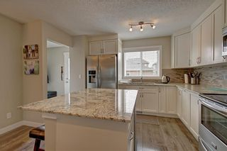 Photo 9: 175 LEGACY Mews SE in Calgary: Legacy Semi Detached for sale : MLS®# C4242797
