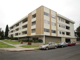 FEATURED LISTING: 308 - 2701 2nd San Diego