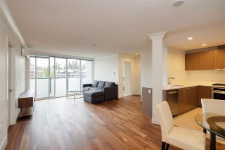 Photo 9: 520 6033 GRAY Avenue in Vancouver: University VW Condo for sale (Vancouver West)  : MLS®# R2553043
