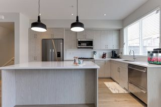 """Photo 8: 28 8370 202B Street in Langley: Willoughby Heights Townhouse for sale in """"KENSINGTON LOFTS"""" : MLS®# R2546276"""