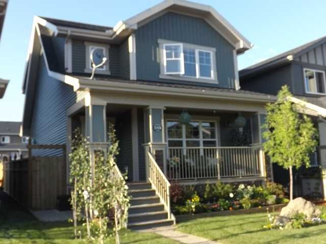 Main Photo: 355 Fireside Place in : Cochrane Residential Detached Single Family for sale : MLS®# C3633002
