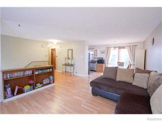 Photo 4: 542 Paufeld Drive in Winnipeg: North Kildonan Residential for sale (North East Winnipeg)  : MLS®# 1618479