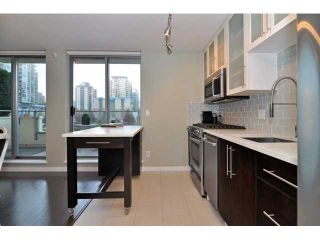 "Photo 32: 411 1225 RICHARDS Street in Vancouver: Yaletown Condo for sale in ""Eden"" (Vancouver West)  : MLS®# V1052342"