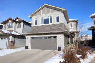 Main Photo: 17810 6A Avenue in Edmonton: Zone 56 House for sale : MLS®# E4229976