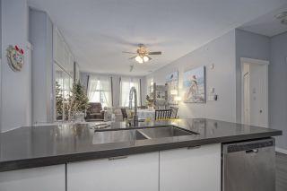 Photo 5: 434 15168 33 AVENUE in Surrey: Morgan Creek Condo for sale (South Surrey White Rock)  : MLS®# R2423215