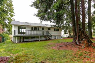 Photo 20: 2978 SURF CRESCENT in Coquitlam: Ranch Park House for sale : MLS®# R2125319