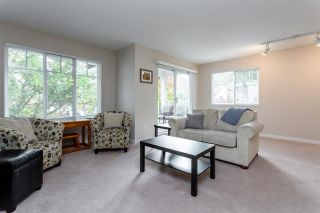 "Photo 4: 93 12711 64 Avenue in Surrey: West Newton Townhouse for sale in ""Palette On The Park"" : MLS®# R2342430"