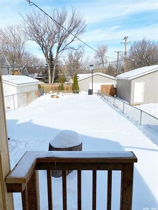 Photo 21: 714 29th Street West in Saskatoon: Caswell Hill Residential for sale : MLS®# SK842868