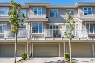 Photo 17: 2 7288 HEATHER Street in Richmond: McLennan North Townhouse for sale : MLS®# R2410050