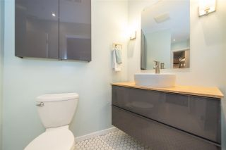 """Photo 11: 402 2222 PRINCE EDWARD Street in Vancouver: Mount Pleasant VE Condo for sale in """"SUNRISE ON THE PARK"""" (Vancouver East)  : MLS®# R2285545"""