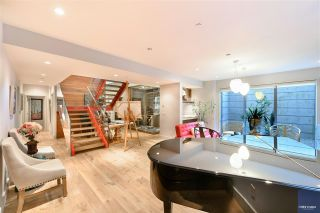 Photo 30: 4150 W 8TH Avenue in Vancouver: Point Grey House for sale (Vancouver West)  : MLS®# R2541667