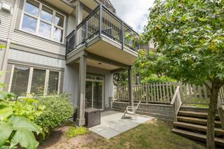 """Photo 17: 22 20326 68 Avenue in Langley: Willoughby Heights Townhouse for sale in """"Sunpointe"""" : MLS®# R2108413"""