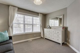 Photo 19: 93 SOMME Boulevard SW in Calgary: Garrison Woods Row/Townhouse for sale : MLS®# C4241800