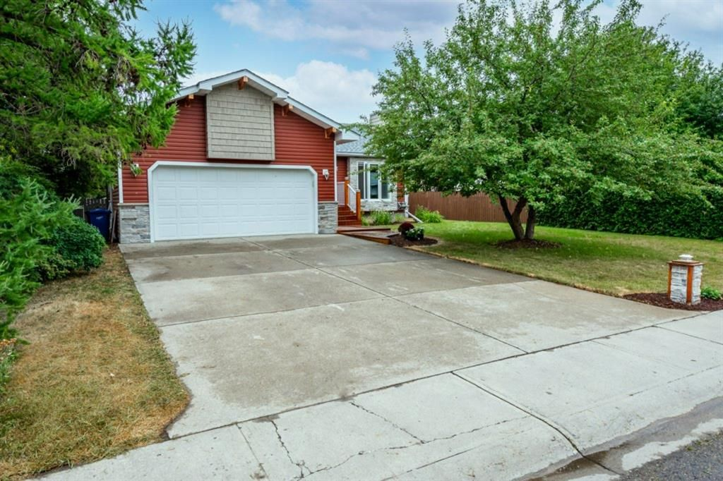 Main Photo: 12 West Heights Drive: Didsbury Detached for sale : MLS®# A1136791