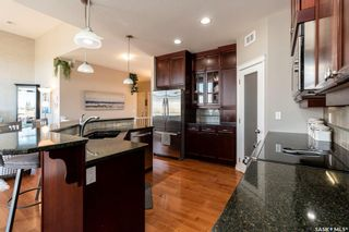 Photo 9: 111 201 Cartwright Terrace in Saskatoon: The Willows Residential for sale : MLS®# SK851519