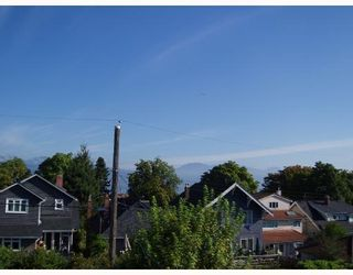 Photo 9: 3707 W 23RD Avenue in Vancouver: Dunbar House for sale (Vancouver West)  : MLS®# V665070