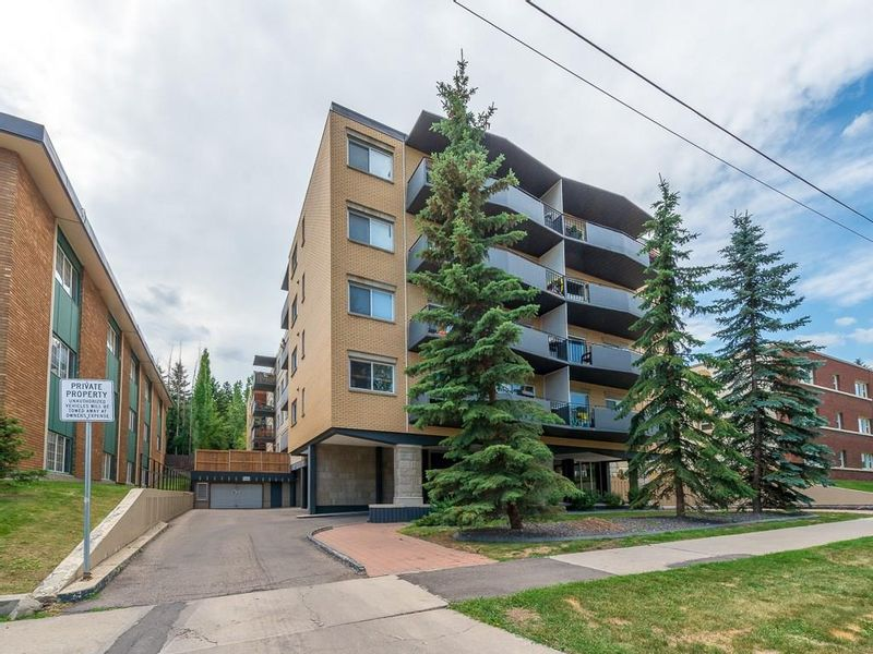 FEATURED LISTING: 304 - 823 ROYAL Avenue Southwest Calgary