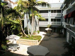 Photo 9: HILLCREST Condo for sale: 3760 Florida Street #210 in San Diego
