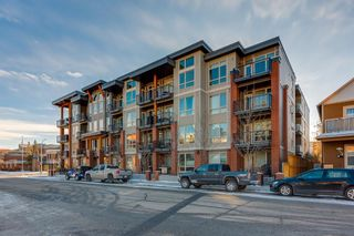 Photo 29: 214 305 18 Avenue SW in Calgary: Mission Apartment for sale : MLS®# A1051694