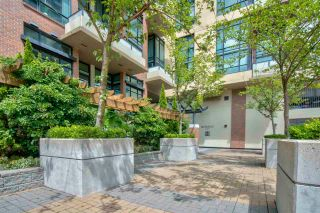 """Photo 26: 402 10 RENAISSANCE Square in New Westminster: Quay Condo for sale in """"MURANO LOFTS"""" : MLS®# R2591537"""