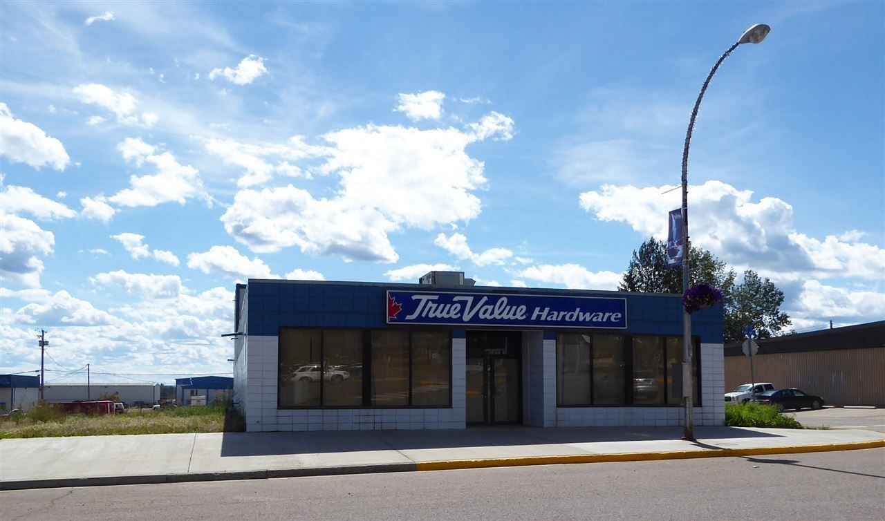 Main Photo: 4909 S 50 Avenue in Fort Nelson: Fort Nelson -Town Retail for sale (Fort Nelson (Zone 64))  : MLS®# C8033490