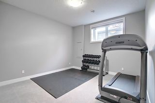 Photo 33: 2426 26 Street SW in Calgary: Killarney/Glengarry Semi Detached for sale : MLS®# A1087712