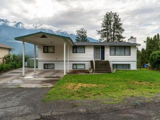 Photo 3: 854 EAGLESON Crescent: Lillooet House for sale (South West)  : MLS®# 164347